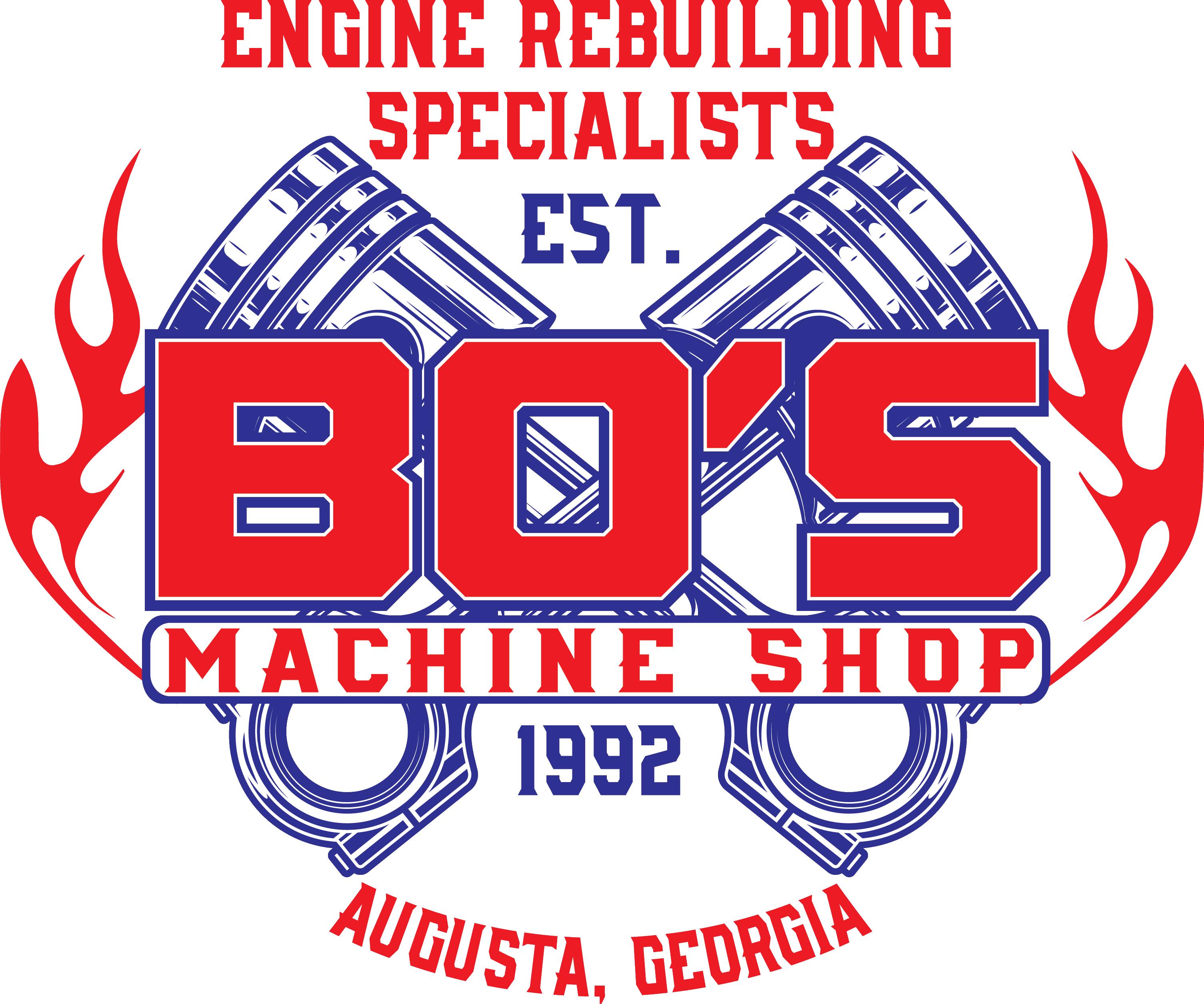 Bos Logo - transparent